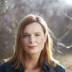 Silke Knäpper, Autorin des Romans Im November blüht kein Raps