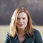 Die Autorin Silke Knäpper aus Ulm
